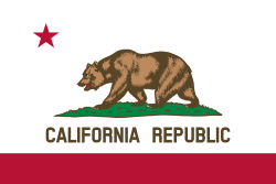 USA California